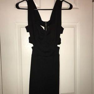✨ Forever 21 little black dress! ✨